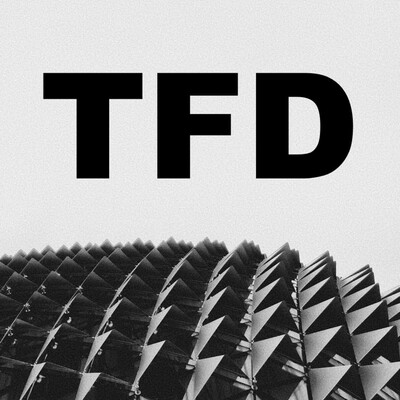 TFD: Tech First Draft