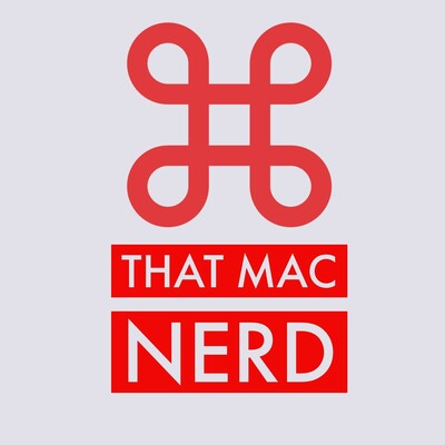 That Mac Nerd Podcast