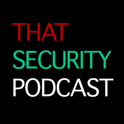 That Security Podcast