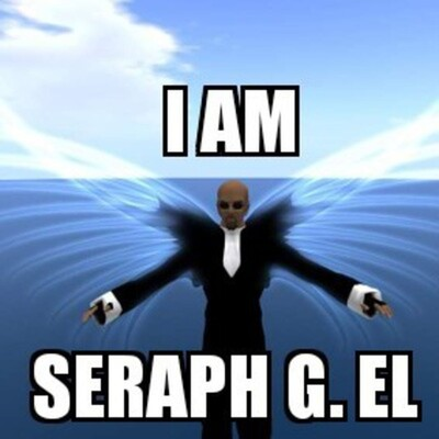 That Which Matters Most w/ Seraph G. El