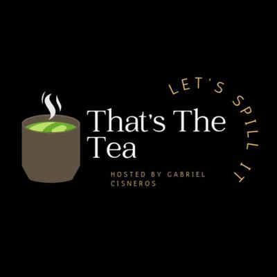 That's The Tea Sis