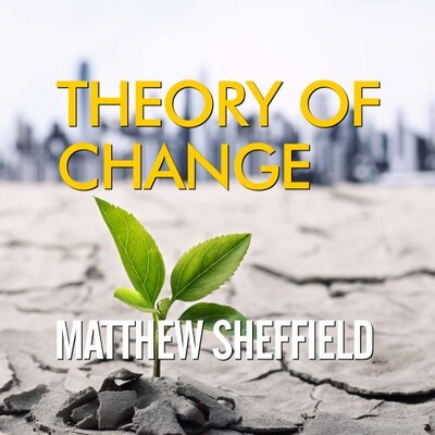 Theory of Change podcast