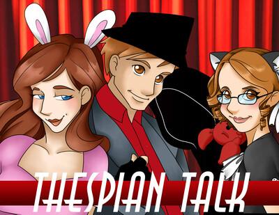 Thespian Talk