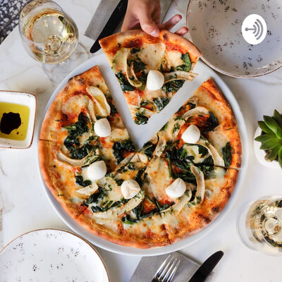 Pizza e Matemática