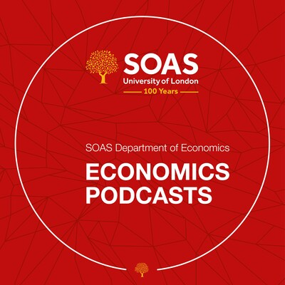 SOAS Economics: Seminar series, public lectures and events