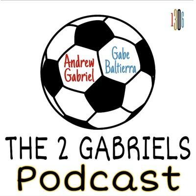 The 2 Gabriels Podcast