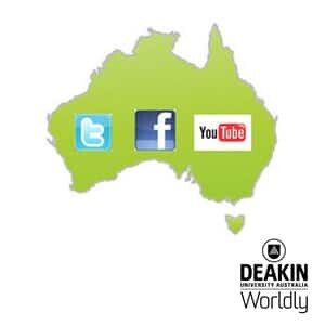 Social Media & Technology in Australia