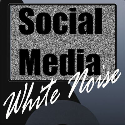 Social Media White Noise