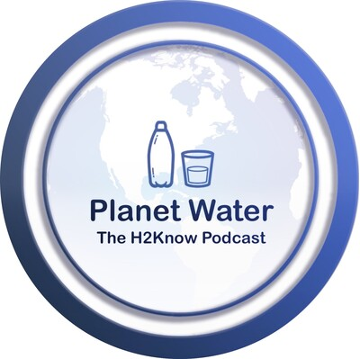 Planet Water - The H2Know Podcast with Martin Riese