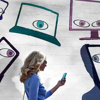 Society and Surveillance