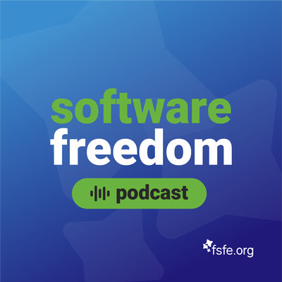 Software Freedom Podcast