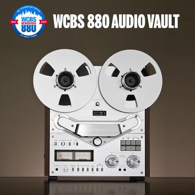 WCBS 880 Audio Vault