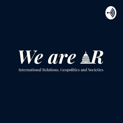 We are IR