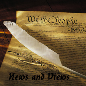 We The People News and Views Podcast