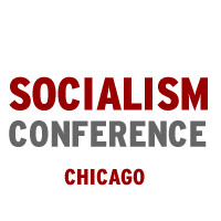 WeAreMany.org: Socialism 2009 - Chicago