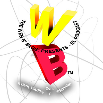 WebnBlog Podcast (Podcast) - www.poderato.com/webnblog