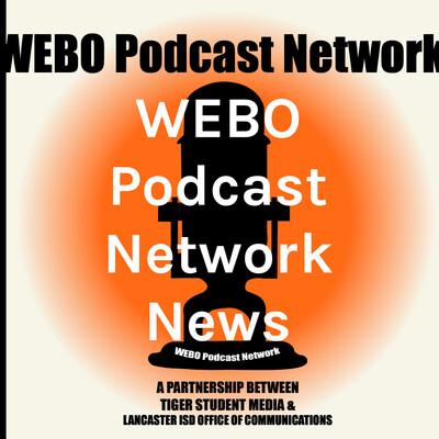 WEBO Podcast Network News