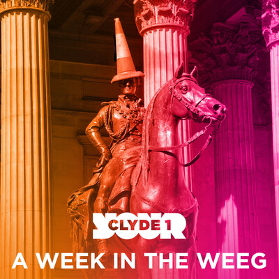 Week in the Weeg