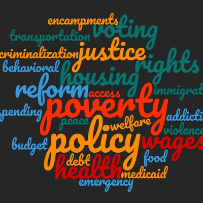 Poverty Policy Podcast