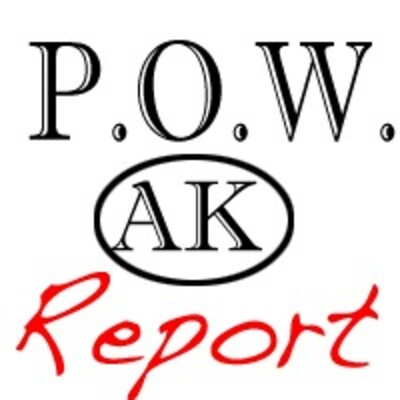 POW Report's Podcast