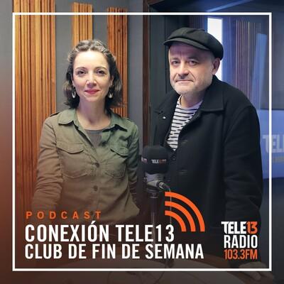 Podcast - Conexión - Club de Fin de Semana