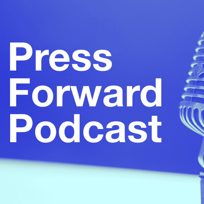 Press Forward Podcast