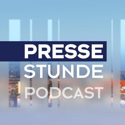 PRESSESTUNDE-Podcast