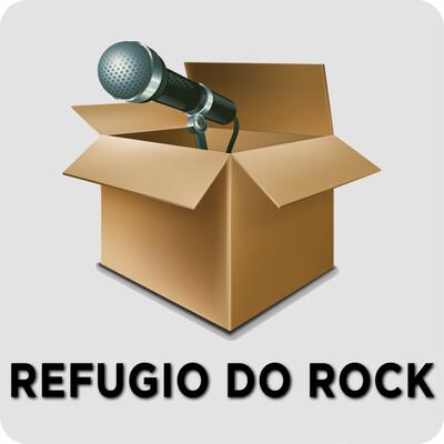 Refugio do Rock – Rádio Online PUC Minas