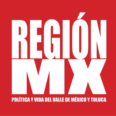 "REGION MX ""El Podcast"""