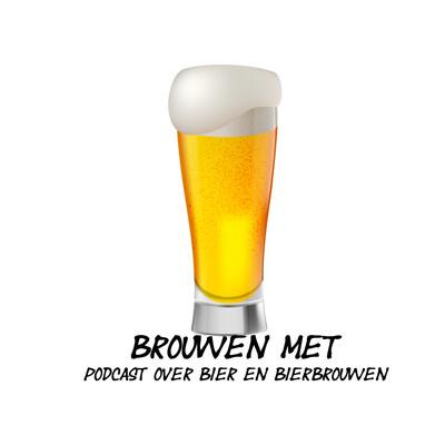 Podcast over Bier en Bierbrouwen; Brouwen met.