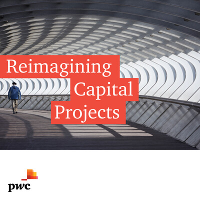 Reimagining Capital Projects