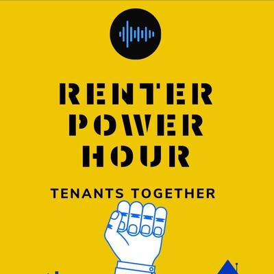 Renter Power Hour Podcast