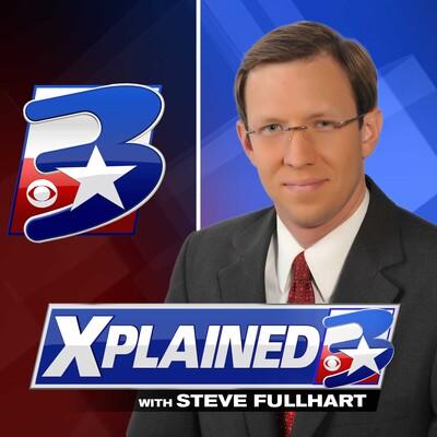 Xplained with Steve Fullhart