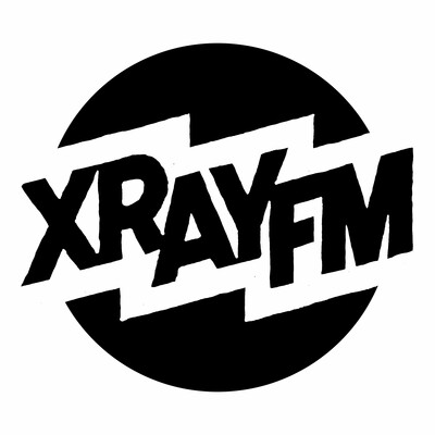 XRAY In The Morning - Radio Is Yours