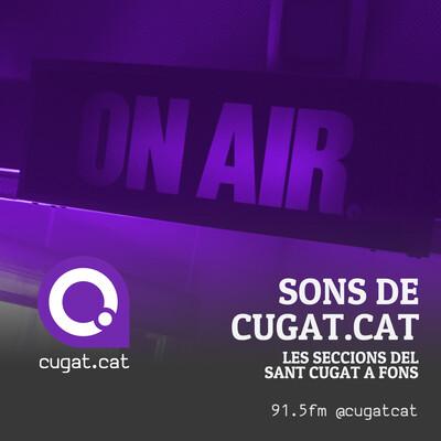 Sons de la r?dio - Cugat Radio