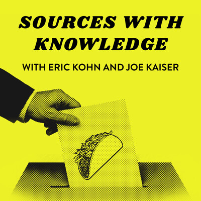 Sources with Knowledge