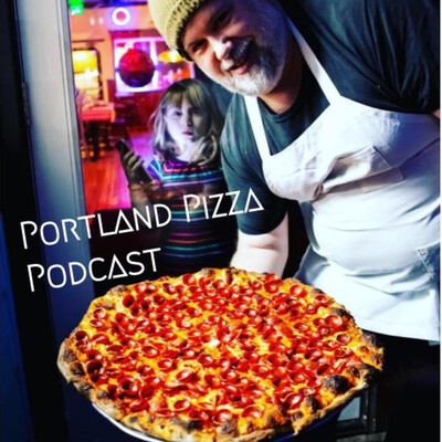 Portland Pizza Podcast