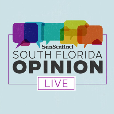 South Florida Opinion Live