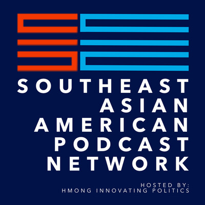 Southeast Asian American Podcast Network