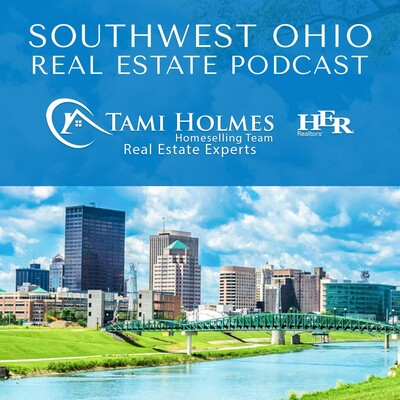 Southwest Ohio Real Estate Podcast with Tami Holmes