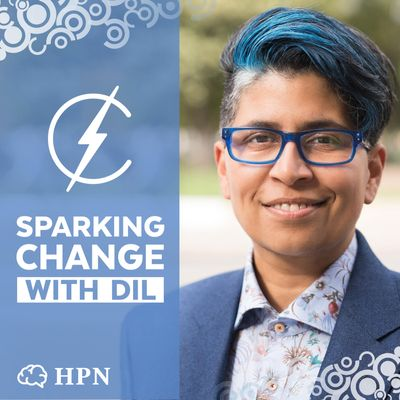 Sparking Change with Dil