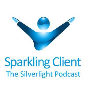Sparkling Client - The iPad Developer Podcast