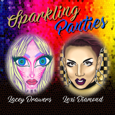 Sparkling Panties