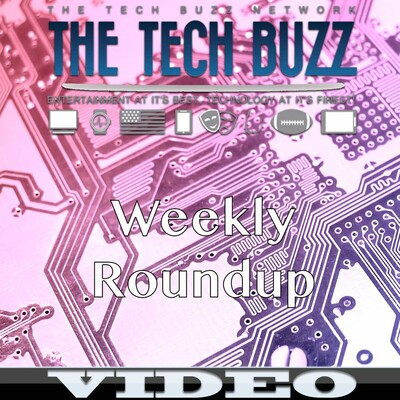 Weekly Roundup Video