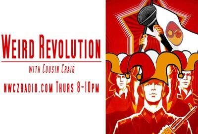 Weird Revolution » Weird Revolution