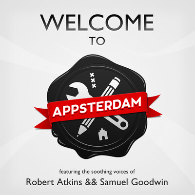 Welcome To Appsterdam