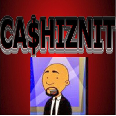Welcome To The PodCash!!!