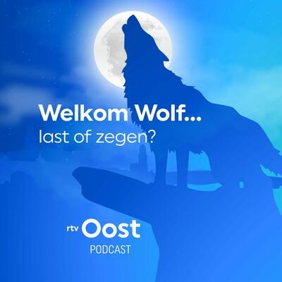Welkom Wolf...