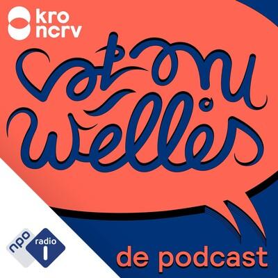 Welles-nietes de podcast