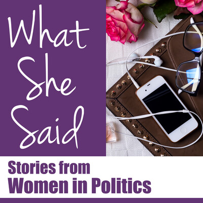 What She Said by Women Campaign
